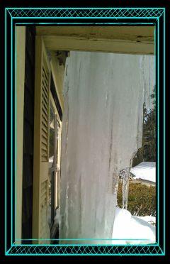dailytag suntag waterday picsart icicle