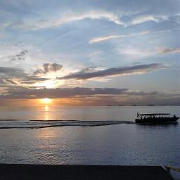 photography sky sunset ocean beautiful