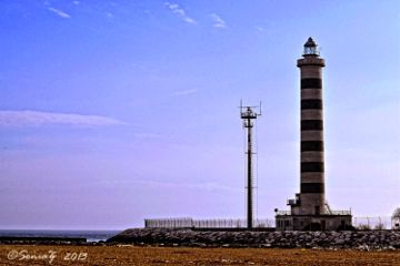 photography sea lighthouse