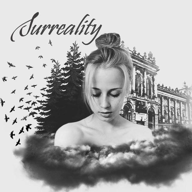 surreality clip art