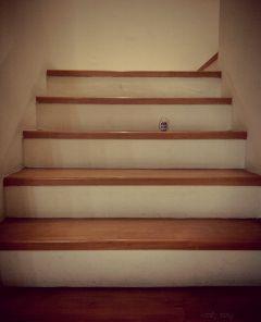 staircase tiny weeklytag