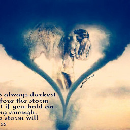 love quotesandsayings angel lonely heart freetoedit