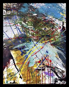 paintings abstractart lebohemianmuse