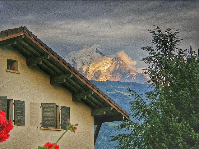 Montebianco Landscape picture