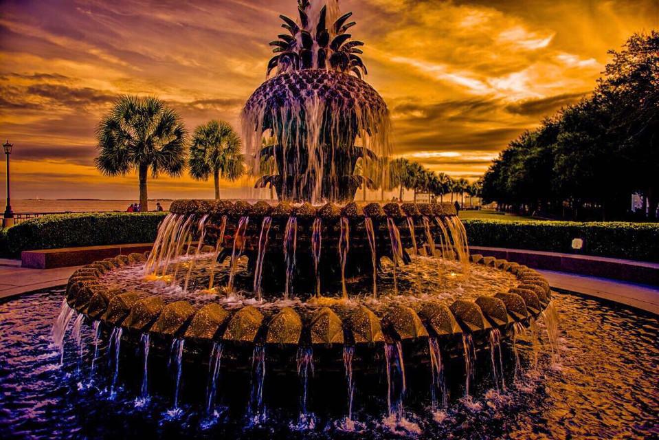 #fountain #fantacy
