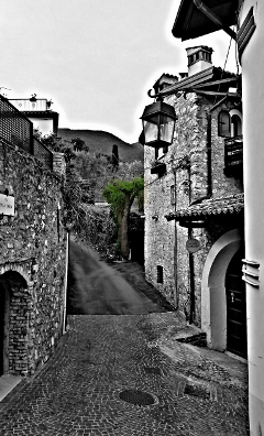 travel photography hdr blackandwhite street