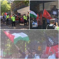 israel london islam muslim terror