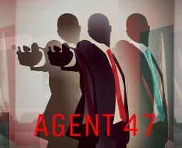 hitman agent47
