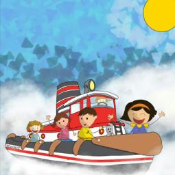 wdpfog dcboat imagination dreams shipinsky