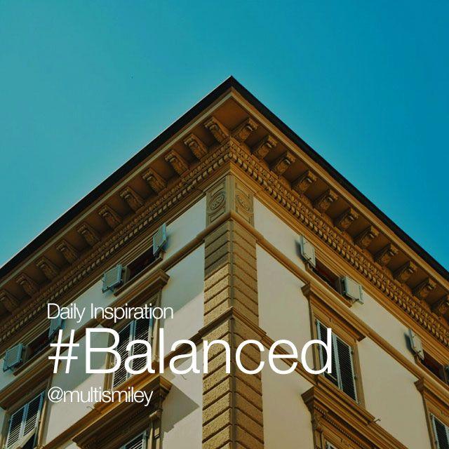 #balanced