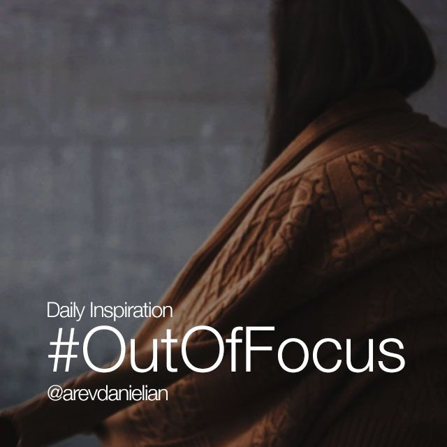 #OutOfFocus