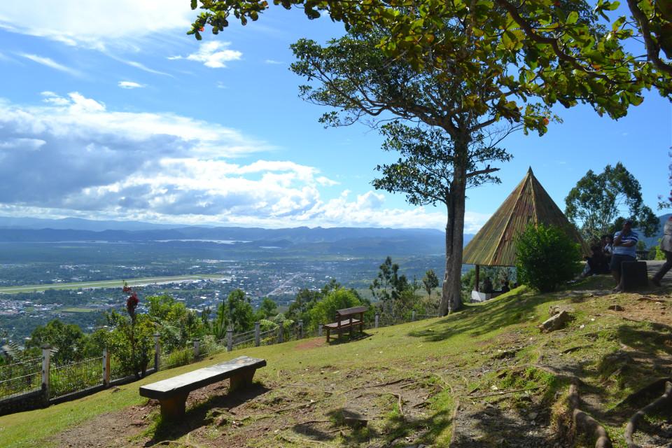 #mount #sentani #jayapura  #papua  #indonesia