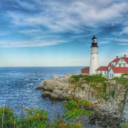 portlandheadlight lighthouse maine