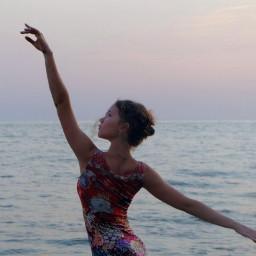 beach freetoedit emotions colorful love