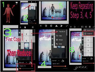 quicktip animatestepbystep editstepbystep howto tutorial