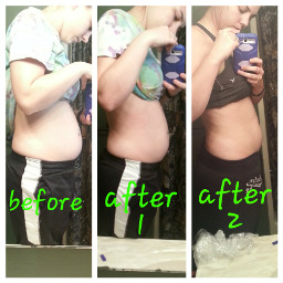 itworks gethealthy changingmylife