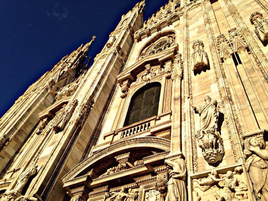 #CatedralDiMilano #italy