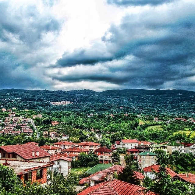 #turkey #sky #landscape #clouds #hdr #colorful #photography #travel #summer #spring #rain