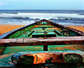 horizon edited colorful photography nature