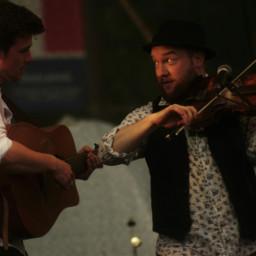 webanjothree kansascity kcirishfest15 fiddle guitar