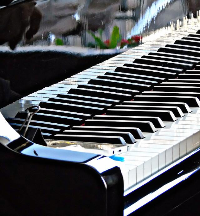 Musica. #lines #blackandwhite #black&white #music #love #emotions  #plan