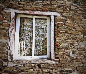 retro oldphoto hdr window vintage