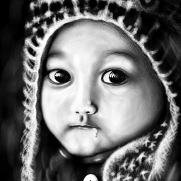 dcsketch drawing art blackandwhite cute