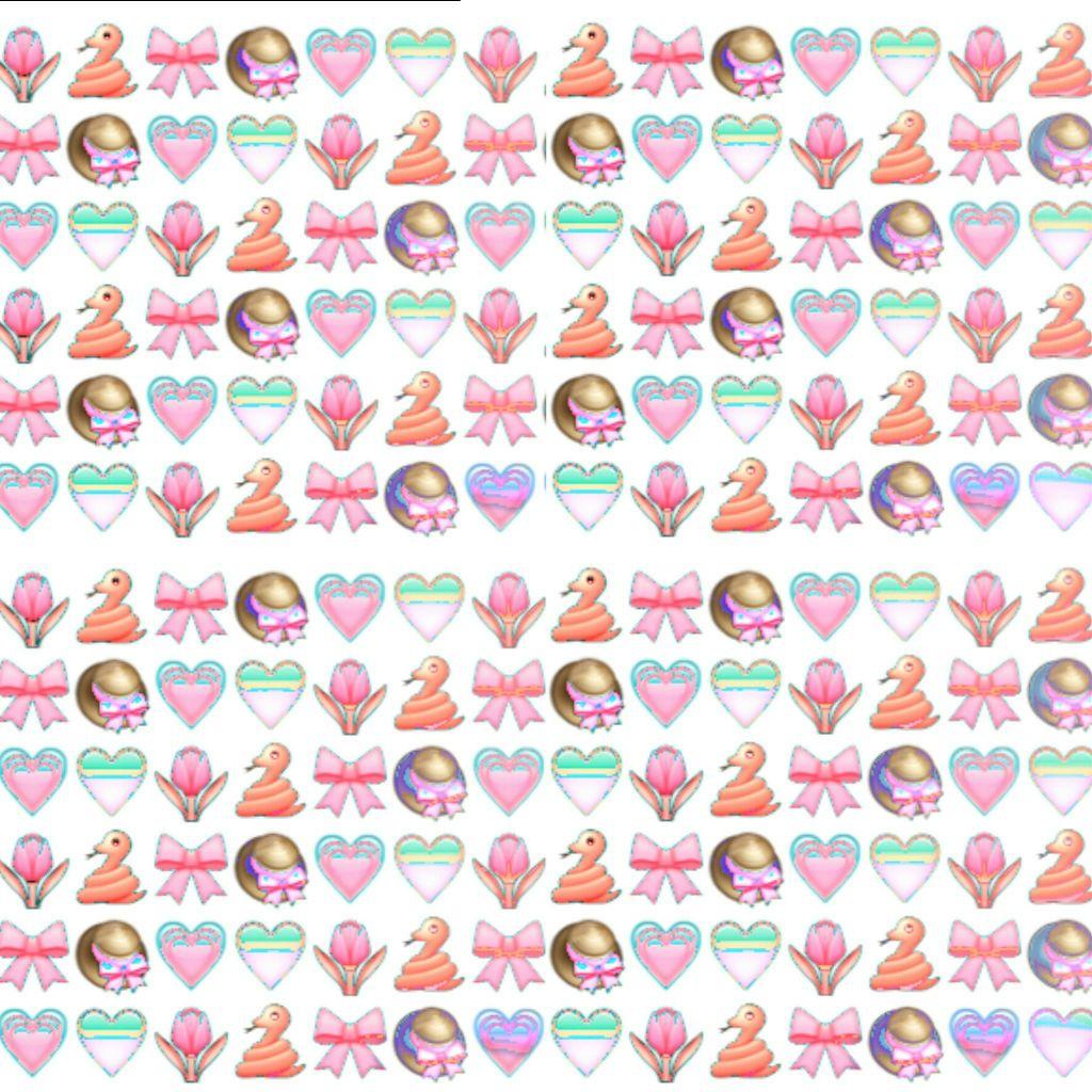Fondo tumblr para editar tus fotos con emoticonos de - Para disenar fotos ...