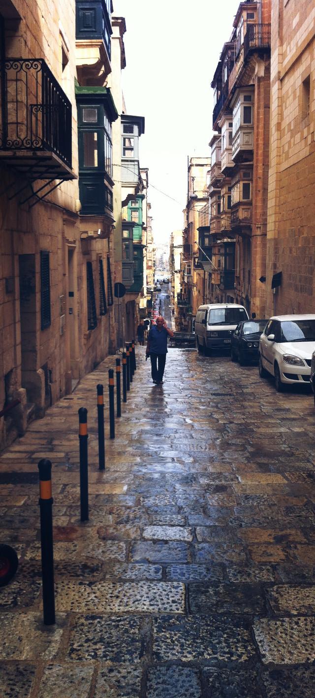 #street #malta