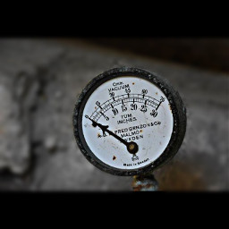 gauges abandoned decay urbandecay urbex